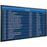 "55"" 120Hz 1080p Edge-Lit LED High Performance LCD Monitor"
