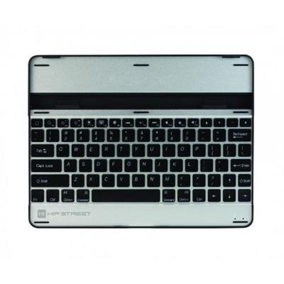 Kobian iPad 2 Bluetooth Multimedia Keyboard Case (HS-IPAD2KBCS)