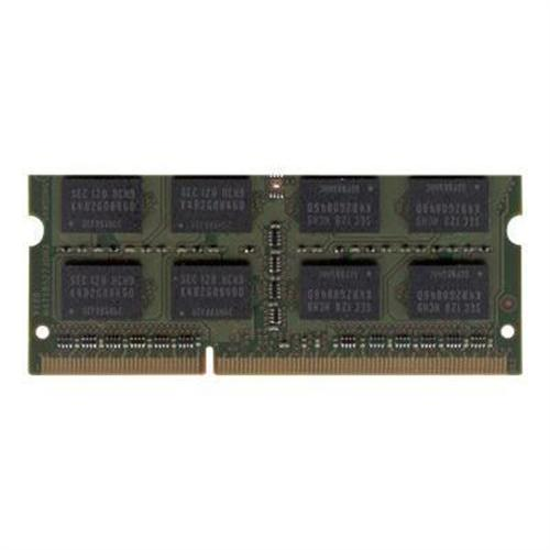 Dataram memory - 4 GB - SO DIMM 204-pin - DDR3
