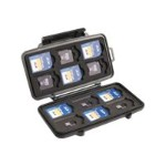 Pelican Products Pelican Memory Card Case Stores 0910-015-110