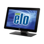 "Desktop Touchmonitors 2201L iTouch - LED monitor - 22"" - touchscreen - 1920 x 1080 Full HD (1080p) - 225 cd/m² - 1000:1 - 5 ms - DVI-D, VGA - speakers - black"