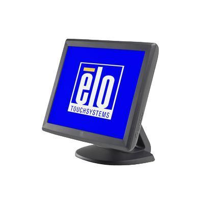 ELO TouchSystems 1515L - LCD monitor - 15