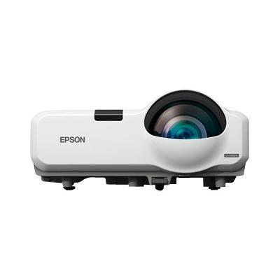 EpsonPowerLite 435W LCD projector - with ELP DC-11 Document Camera(V11H44902011)