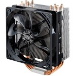 Hyper 212 Evo - Processor cooler - (for: LGA775, LGA1156, AM2, AM2+, LGA1366, AM3, LGA1155, AM3+, LGA2011, FM1, FM2, LGA1150, FM2+) - aluminum - 120 mm