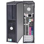 Optiplex GX745 3.4GHz Intel Dual Core Desktop PC - Refurbished