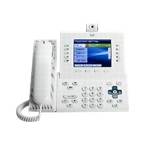 Cisco Unified IP Phone 9951 Standard - IP video phone