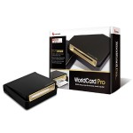 WorldCard Pro Portable A8 Color Scanner for Win/Mac