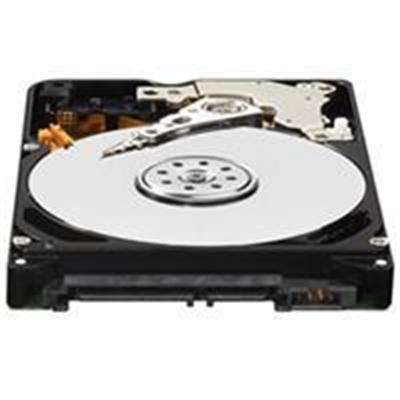 WD Scorpio Blue WD7500BPVT - Hard drive - 750 GB - internal - 2.5