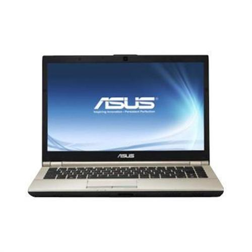 "ASUS U46SM-DS51 Intel Core i5 2450M 2.6GHz Notebook - 8GB RAM, 750GB HDD, 14.1"" Widescreen LED display, NVIDIA GeForce GT 630M,  DVD±RW, Gigabit Ethernet, 802.11n, Bluetooth 3.0, 0.3MP Webcam, 8-cell Battery, Silver."