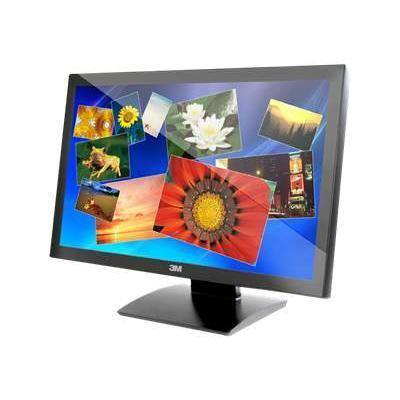 3M Multi-touch Display M2167PW - LED monitor - 21.5