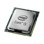 Core i3 2350M mobile - 2.3 GHz - 2 cores - 4 threads - 3 MB cache - PGA988 Socket - OEM
