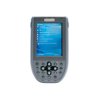Unitech America PA600 - data collection terminal - Windows Mobile 6.1 - 3.5