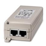1-Port PoE Midspan, 10/100/1000BaseT, AC Input
