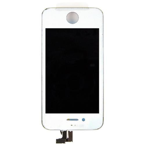 Other World Computing Display Assembly for iPhone 4 CDMA White Color Glass, LCD & Digitizer