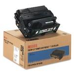Type 120 - Black - original - toner cartridge - for  AP400, AP400N, AP410, AP410i, AP410N