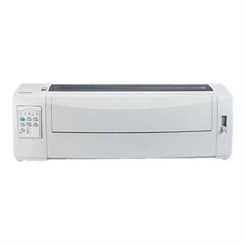 Lexmark Forms Printer 2591n+ - printer - monochrome - dot-matrix