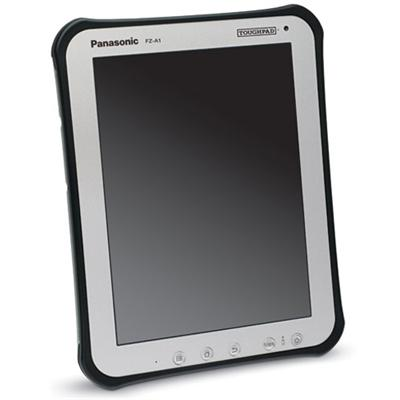 Panasonic Toughpad FZ-A1 Marvell ARMADA PXA2128 Dual-Core 1.20GHz Tablet - 1GB RAM, 16GB Flash, 10.1
