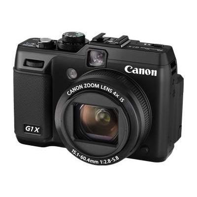 Canon PowerShot G1 X - digital camera (5249B001)