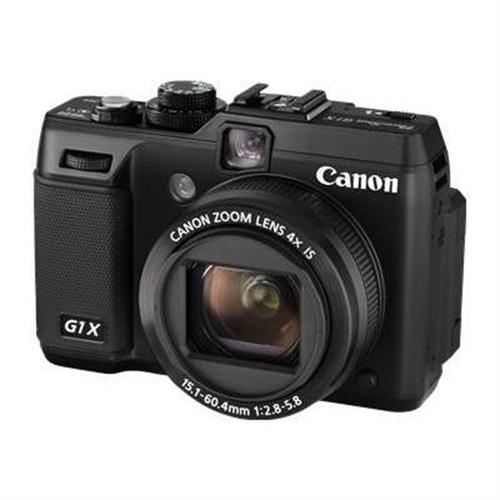 Canon PowerShot G1 X - digital camera