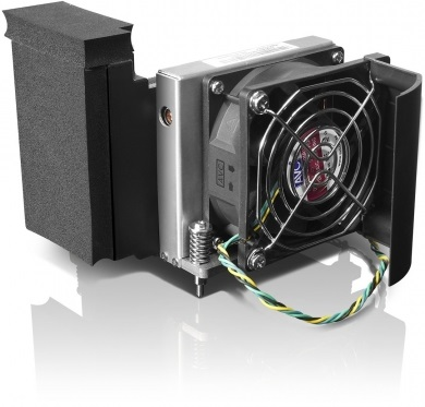ThinkStation D20 Series Heatsink