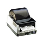 Blaster Advantage BT422003 - Label printer - thermal transfer - Roll (4.3 in) - 203 dpi - up to 179.5 inch/min - parallel, serial