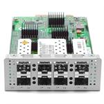 Expansion module - GigE - 8 ports - for  MX400, MX600;  MX400, MX600