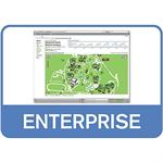 MX600 Enterprise - Subscription license (1 year) - for P/N: MX600-HW