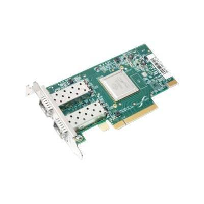 Solarflare CommunicationsSFN6122F - network adapter - 2 ports(SFN6122F)