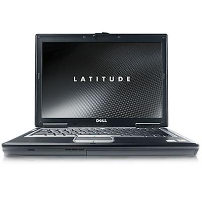 Dell  Latitude D630 2.0GHz Intel Core 2 Duo Notebook PC - Refurbished (D630/2.0C2D/2/60/XPP)