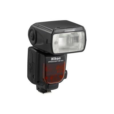 NikonSB-910 AF Speedlight(4809)