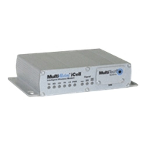 Multitech MultiModem iCell MTCMR-G2-ED-GB/IE - wireless cellular modem
