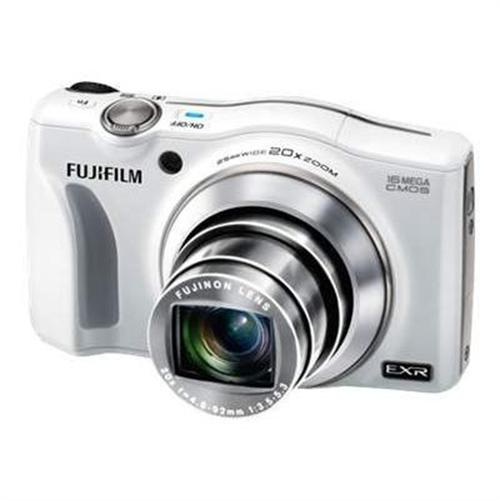 Fujifilm FinePix F750EXR - digital camera