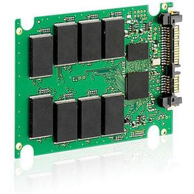 HP100GB 3G SATA MLC LFF 3.5