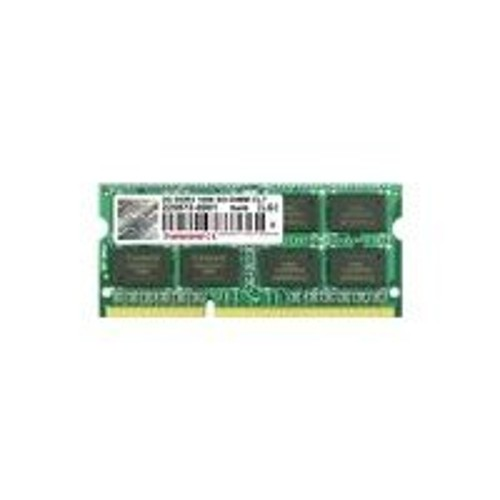 Transcend JetRAM memory - 4 GB - SO DIMM 204-pin - DDR3