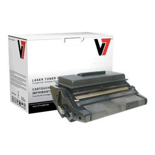 V7 black - toner cartridge ( replaces Samsung ML-3560DB )