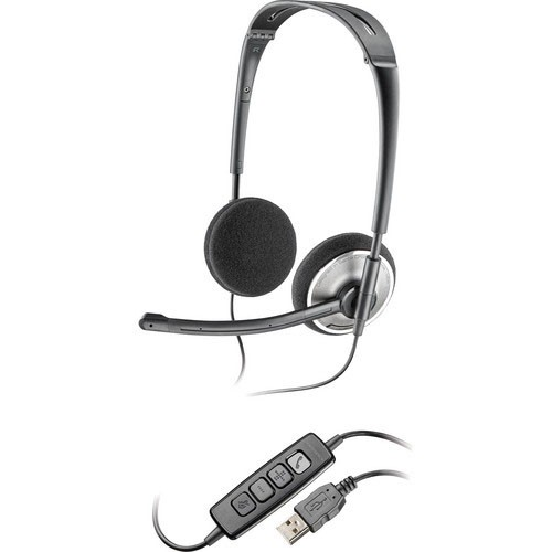 Plantronics .Audio 478 - headset