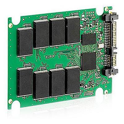 HP200GB 3G SATA MLC LFF 3.5