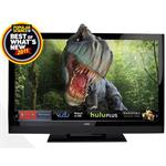 "47"" Class Theater 3D LCD HDTV with VIZIO Internet Apps - Refurbished"