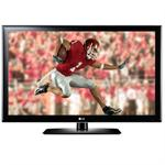 "LG Electronics 55"" Class 1080p 120Hz LCD TV - Refurbished 55LK520 REF"
