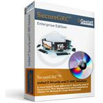 SecureGRC Enterprise HIPAA/TURNKEY SVC MED-LRG