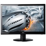 "AOC 27"" 1080p LED Monitor E2752VH"
