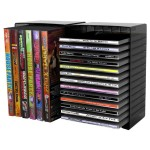 Disc Storage Module 26CD Black