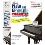Emedia Music Ek02101 Piano & Keyboard M