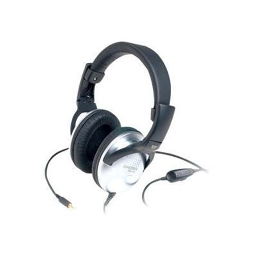 Koss Corporation MIX_JOCKEY - headphones