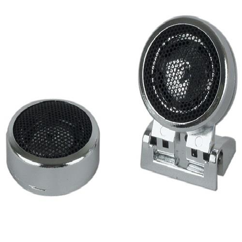 Boss Audio Systems Boss Audio Tw20 Bullet & Dome Tweeters