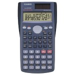 Casio Fx300-Ms Scientific Calculator Wi