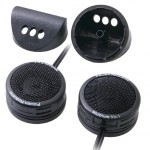 Power Acoustik 2-Way Mount Tweeter 200 Watts NB-1