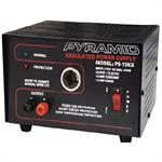 PYRAMID PS15KX 10-AMP  13.8-VOLT POWER