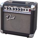 30 Watt Vamp-Series Amplifier With 3-Band EQ and Overdrive