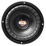 "MAXP64 Max Pro 6.5"" 600W Small Enclosure 4 Ohm Subwoofer"